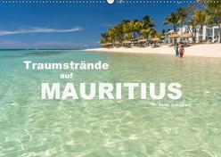 Traumstrände auf Mauritius (Wandkalender 2019 DIN A2 quer) von Schickert,  Peter