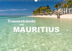 Traumstrände auf Mauritius (Wandkalender 2019 DIN A3 quer) von Schickert,  Peter