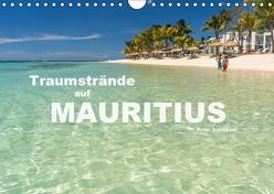 Traumstrände auf Mauritius (Wandkalender 2019 DIN A4 quer) von Schickert,  Peter