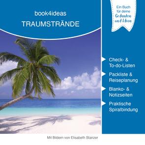 Traumstrände (book4ideas modern)