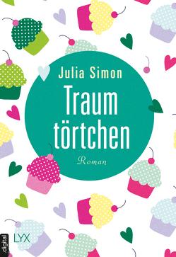 Traumtörtchen von Simon,  Julia