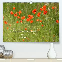 Traumwiesen auf Texel (Premium, hochwertiger DIN A2 Wandkalender 2020, Kunstdruck in Hochglanz) von Winter,  Eike