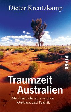 Traumzeit Australien von Kreutzkamp,  Dieter