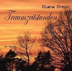 Traumzeitstunden von Stein,  Diana