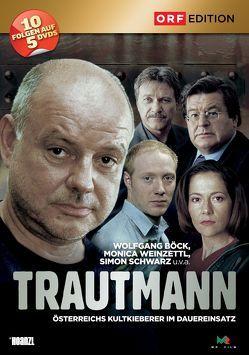 Trautmann von Hinterberger ,  Ernst