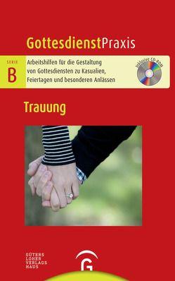 Trauung von Schwarz,  Christian