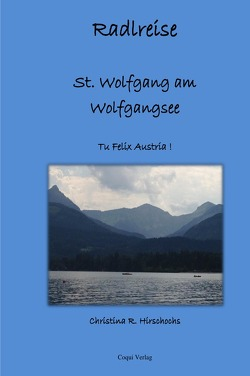 Travelbooks / Radlreise St. Wolfgang am Wolfgangsee von Hirschochs,  Christina R.