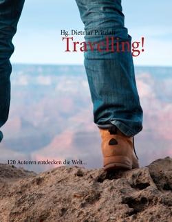 Travelling! von Pritzlaff,  Dietmar