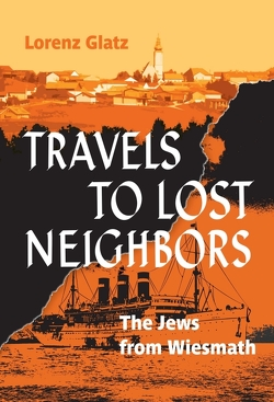 Travels to lost neighbors von Glatz,  Lorenz
