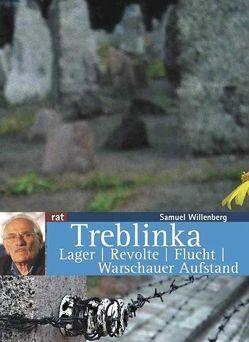 Treblinka von Willenberg,  Samuel