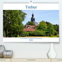 Trebur vom Frankfurter Taxifahrer Petrus Bodenstaff (Premium, hochwertiger DIN A2 Wandkalender 2020, Kunstdruck in Hochglanz) von Bodenstaff,  Petrus