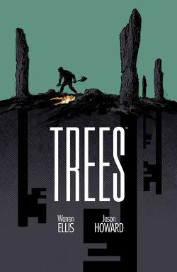 Trees 2 von Ellis,  Warren, Howard,  Jason