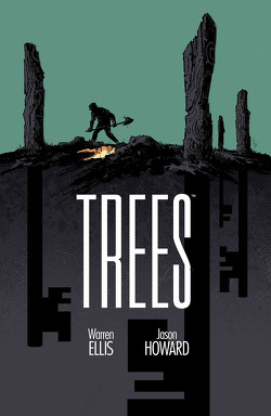 Trees 2 von Ellis,  Warren, Howard,  Jason, Langhagen,  Christian
