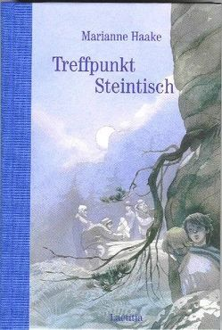 Treffpunkt Steintisch von Eisenburger,  Doris, Haake,  Marianne