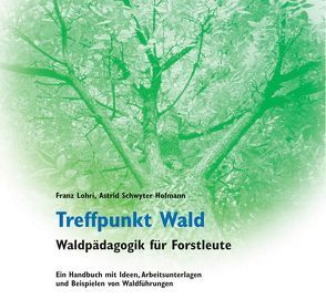 Treffpunkt Wald von Lohri,  Franz, Schwyter Hofmann,  Astrid