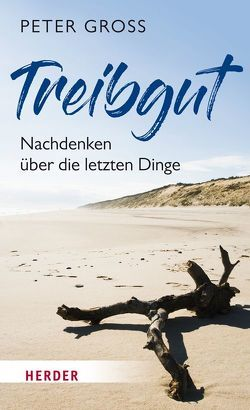 Treibgut von Gross,  Peter