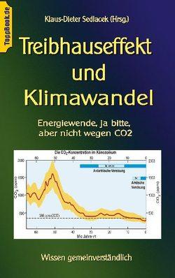 Treibhauseffekt und Klimawandel von Sedlacek,  Klaus-Dieter