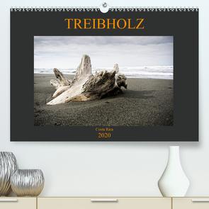 Treibholz Costa Rica (Premium, hochwertiger DIN A2 Wandkalender 2020, Kunstdruck in Hochglanz) von Staack,  Oliver