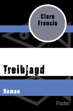 Treibjagd von Francis,  Clare, Hans,  Alfred