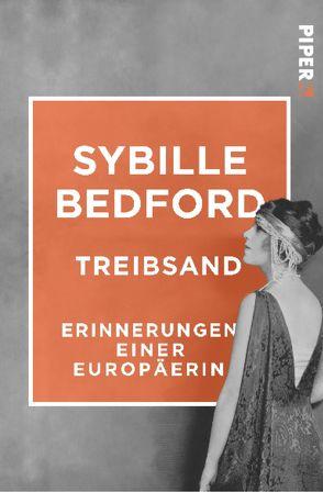Treibsand von Bedford,  Sybille, Fienbork,  Matthias