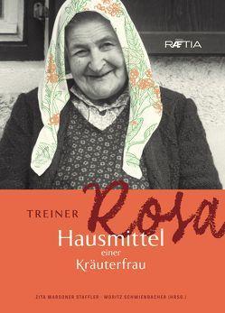 Treiner Rosa von Marsoner-Staffler,  Zita, Schwienbacher,  Moritz