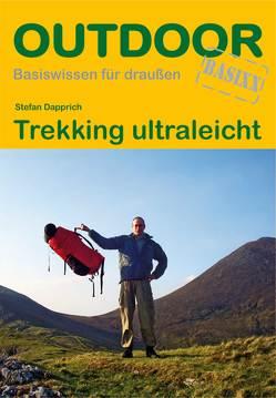 Trekking ultraleicht von Dapprich,  Stefan