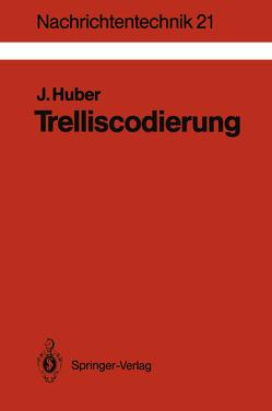 Trelliscodierung von Huber,  Johannes