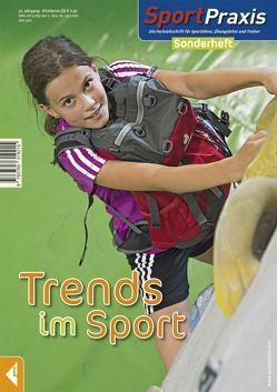 Trends im Sport von Redaktion SportPraxis