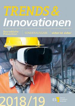 Trends und Innovationen im Arbeitsschutz