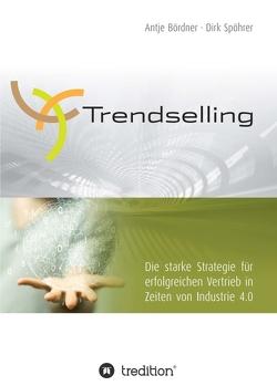 Trendselling von Bördner,  Antje, Spöhrer,  Dirk