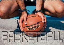 Trendsport Basketball (Wandkalender 2019 DIN A3 quer) von Bleicher,  Renate