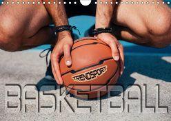 Trendsport Basketball (Wandkalender 2019 DIN A4 quer) von Bleicher,  Renate