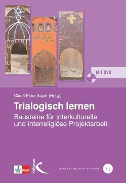 Trialogisch lernen von Sajak,  Clauß Peter