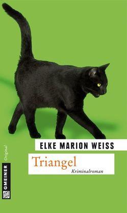 Triangel von Marion Weiß,  Elke