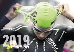 triathlon-Kalender von Wechsel,  Frank