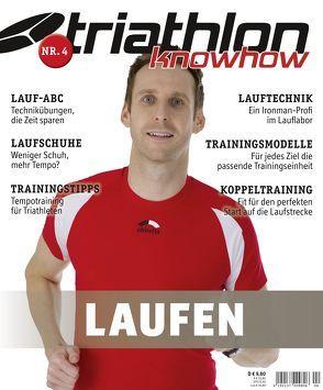 triathlon knowhow: Laufen von Wechsel,  Frank