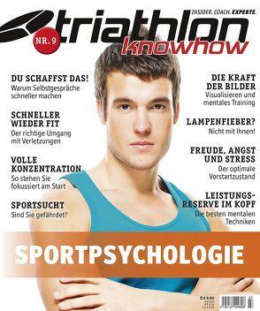 triathlon knowhow: Sportpsychologie von Wechsel,  Frank