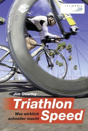 Triathlon-Speed von Gourley,  Jim, Kienle,  Sebastian