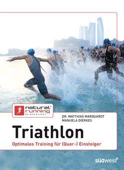 Triathlon von Dierkes,  Manuela, Marquardt,  Matthias