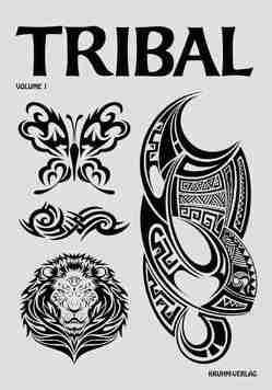 Tribal – Volume 1