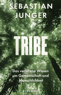 Tribe von Jünger,  Sebastian, Schwaner,  Teja