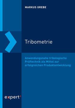 Tribometrie von Grebe,  Markus