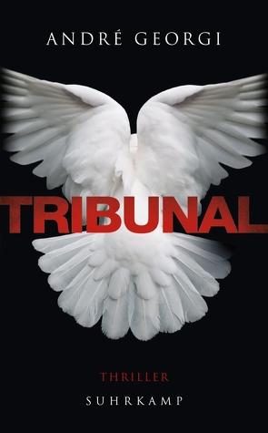 Tribunal von Georgi,  André