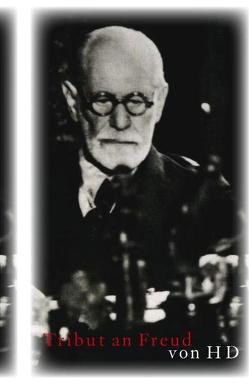 Tribut an Freud von Doolittle,  Hilda, Schroeter,  Michael, Theweleit,  Klaus