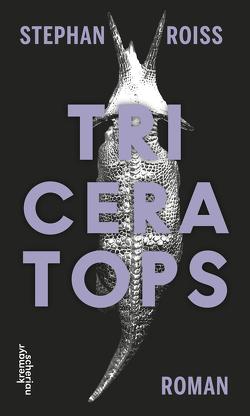 Triceratops von Roiss,  Stephan