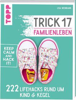 Trick 17 – Familienleben von Weinrank,  Ielyzaveta