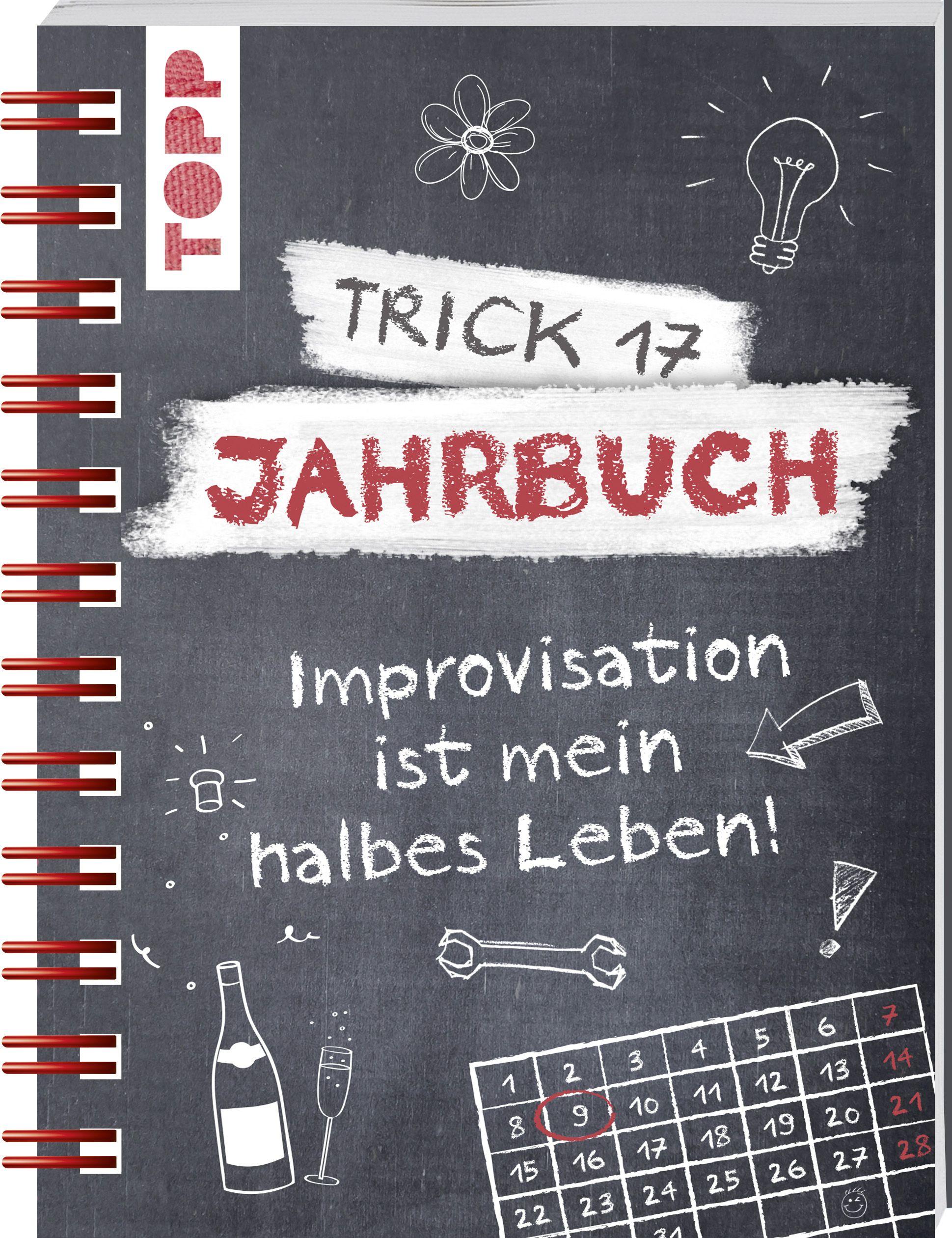 Fantastisch Jahrbuch Leiter Vorlage Galerie ...