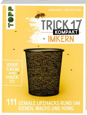 Trick 17 kompakt – Imkern von Kutzner,  Annekatrin, Kutzner,  Jürgen