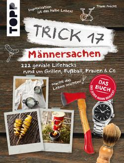 Trick 17 – Männersachen von Precht,  Thade