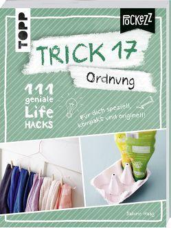 Trick 17 Pockezz – Ordnung von Haag,  Sabine